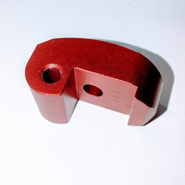 PACK - Renfort système fermeture M365