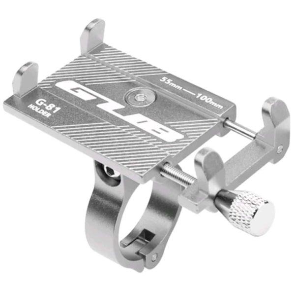 Support smartphone aluminium G-81 pour M365