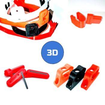 customisation 3d xiaomi m365