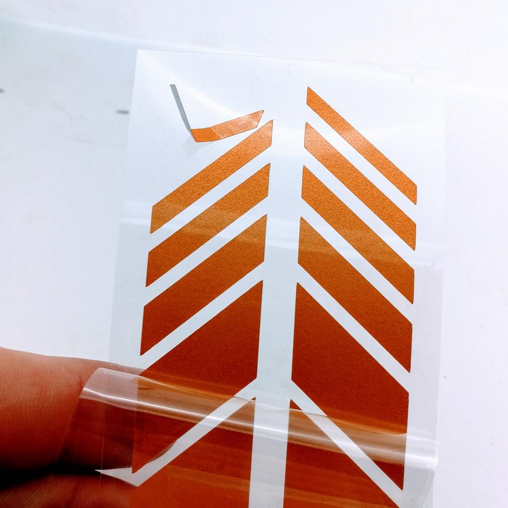 Stickers vinyle Xiaomi M365