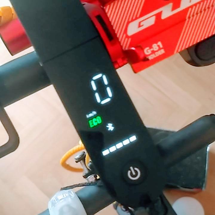 Tableau de bord Xiaomi M365 PRO