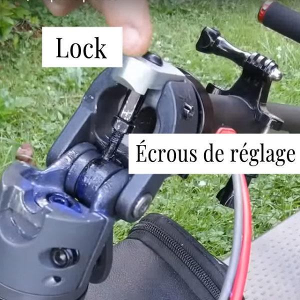 schemas lock xiaomi m365