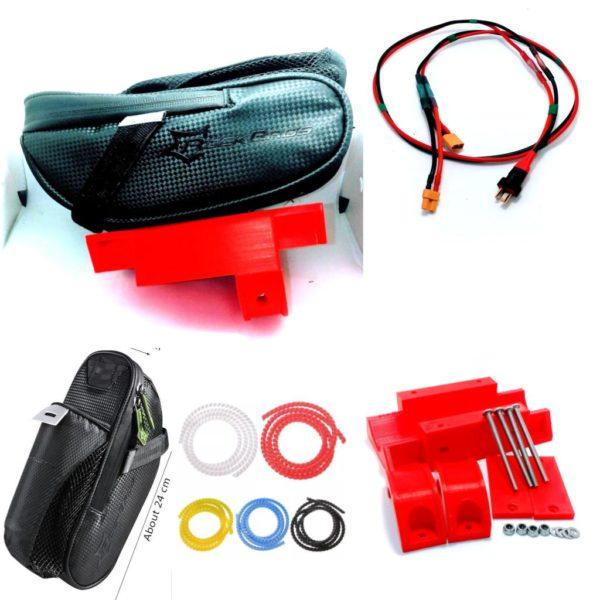 Pack batterie externe m365 /pro
