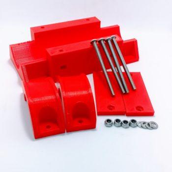 Support batterie externe m365 / m365 pro