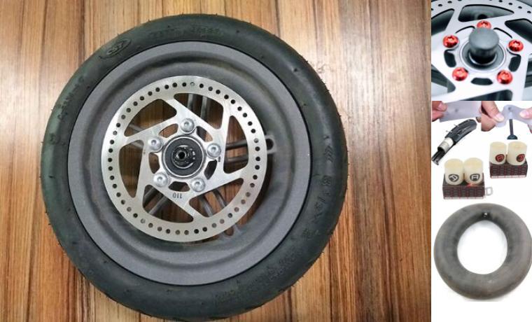roue m365 xiaomi