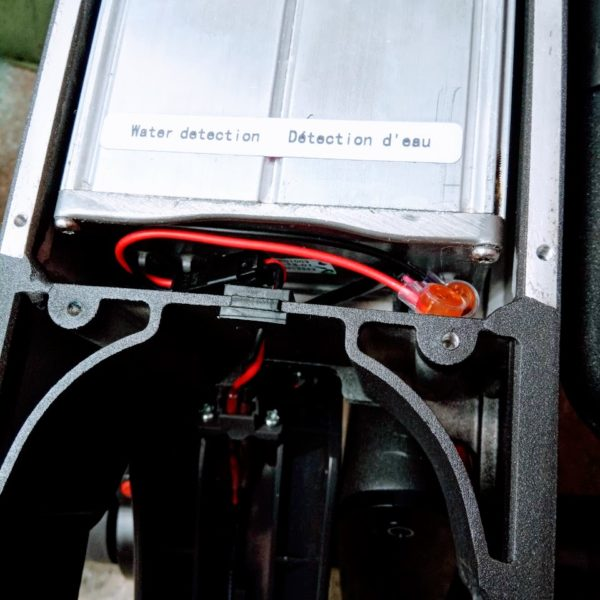 Kit câble feu arrière M365 1OP