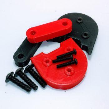 """Pack complet pneus 10"""" pour M365/Pro"""