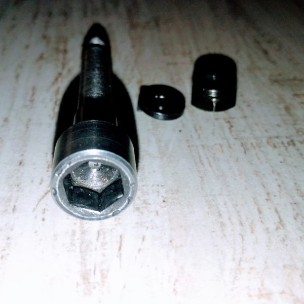 Axe Renforcé M365 Pro