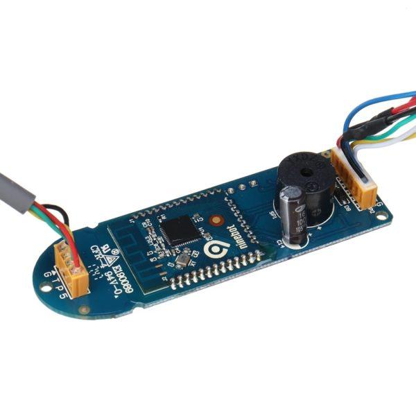 dashboard xiaomi m365