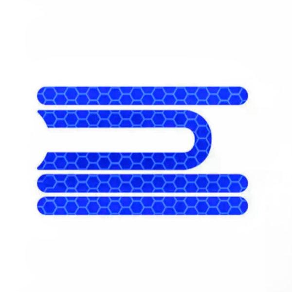 Stickers cache roue M365 / M365 PRO Xiaomi