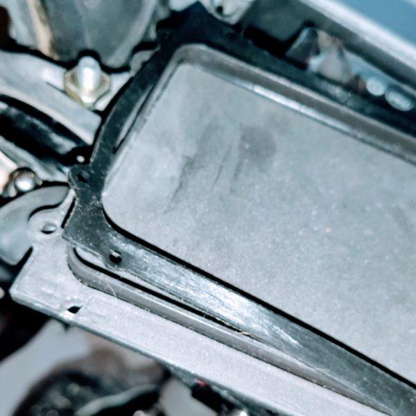 Joint etanche batterie xiaomi m365