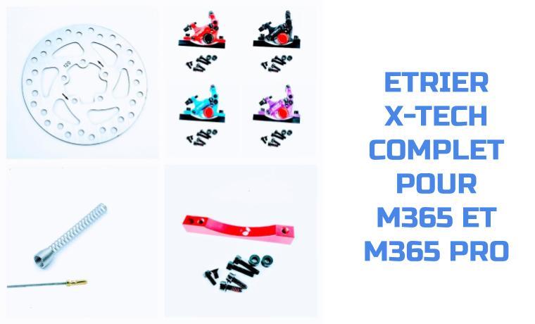pack xteck m365 pro