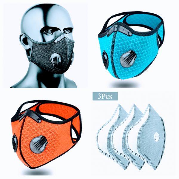 Masque anti particule anti polution (3)